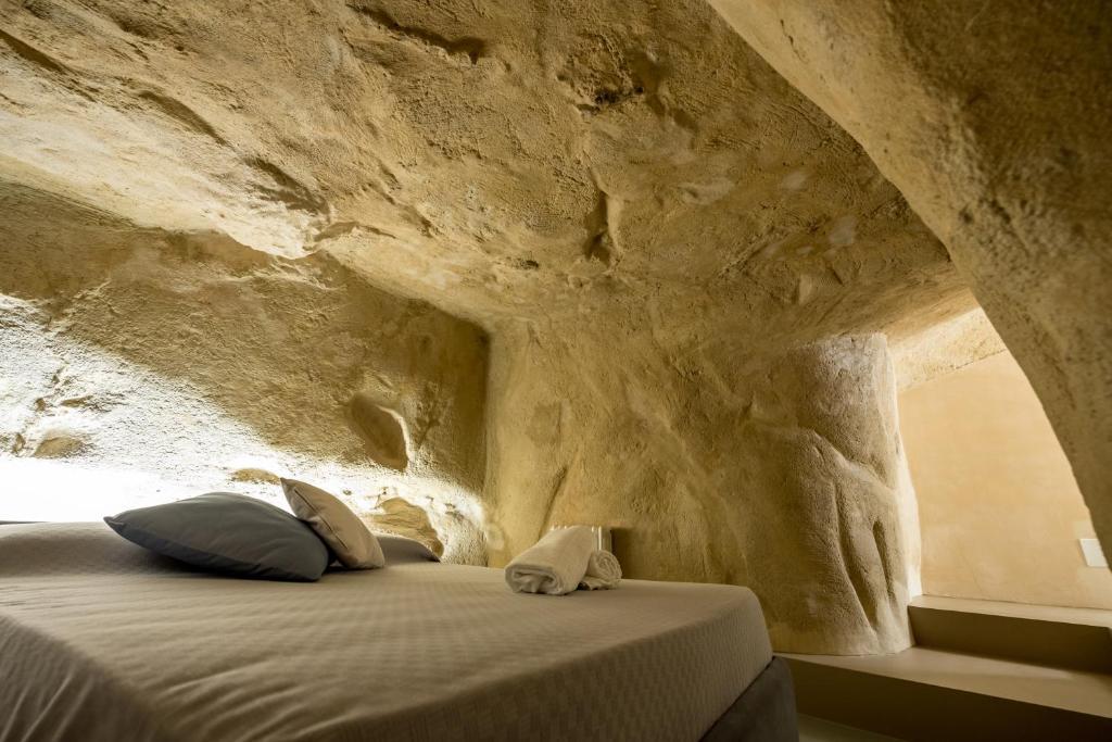 B B Al Vico Chambres D Hotes A Matera Basilicate Italie