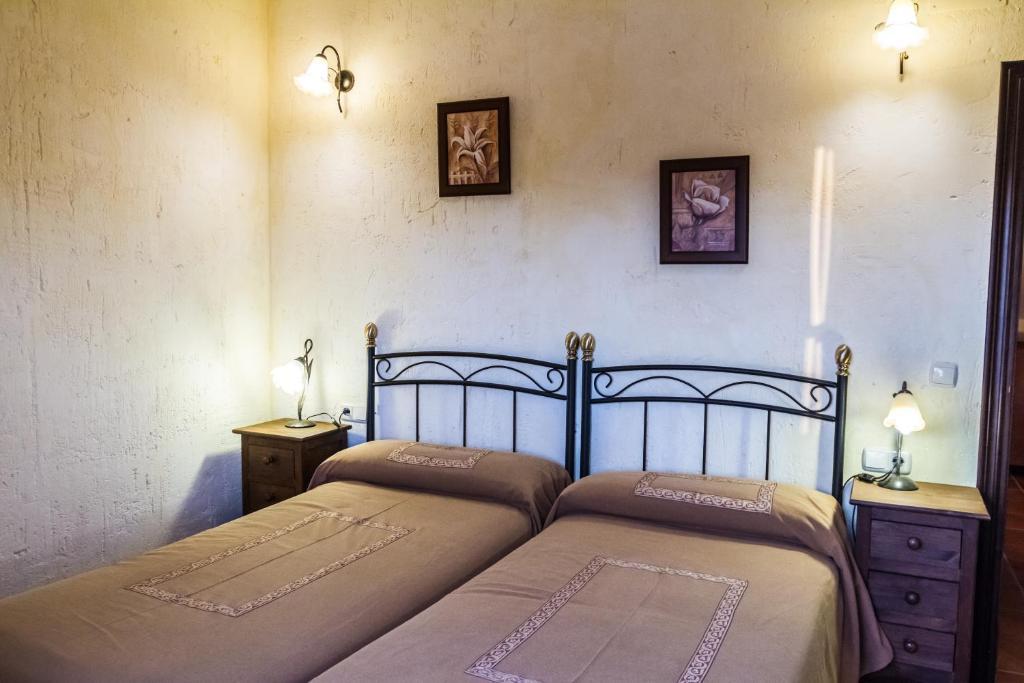 Aparthotel rural 12 ca os jabugo reserva tu hotel con - Aparthotel con encanto ...