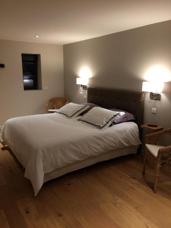 Chambres Dhotes Le Clos N5 Villy Moutier