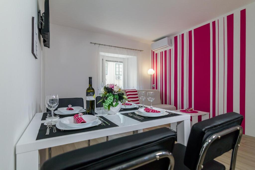 Apartments trend appartementen rijeka