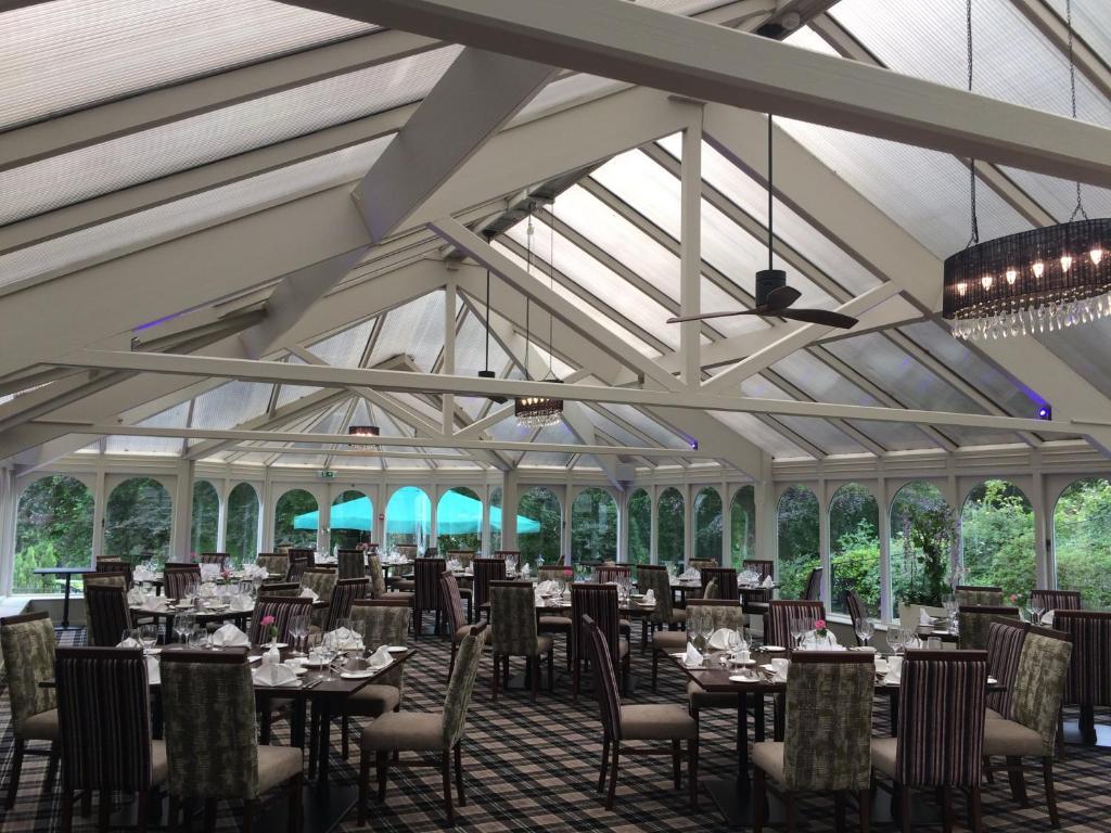 Best western lee wood hotel buxton prenotazione on for Best western lee s motor inn