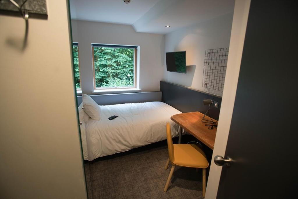 Jonas Hotel Sheffield Online Booking Viamichelin