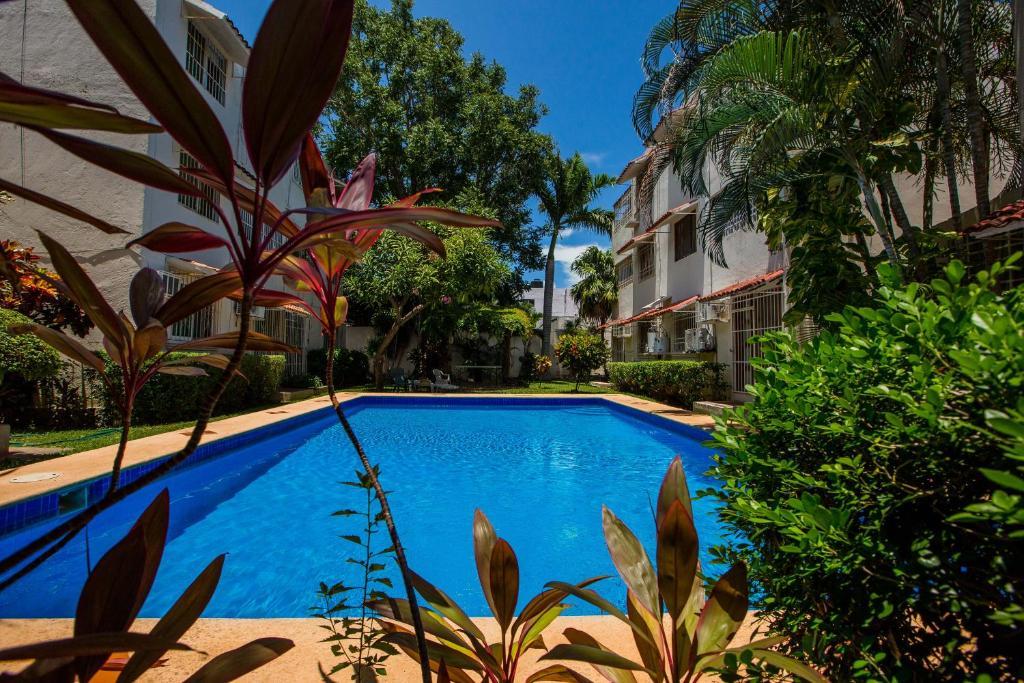 Casa Blanca Boutique & Organic, Bed & Breakfast Cancun