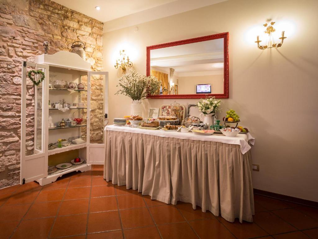 Hotel Lieto Soggiorno Assisi