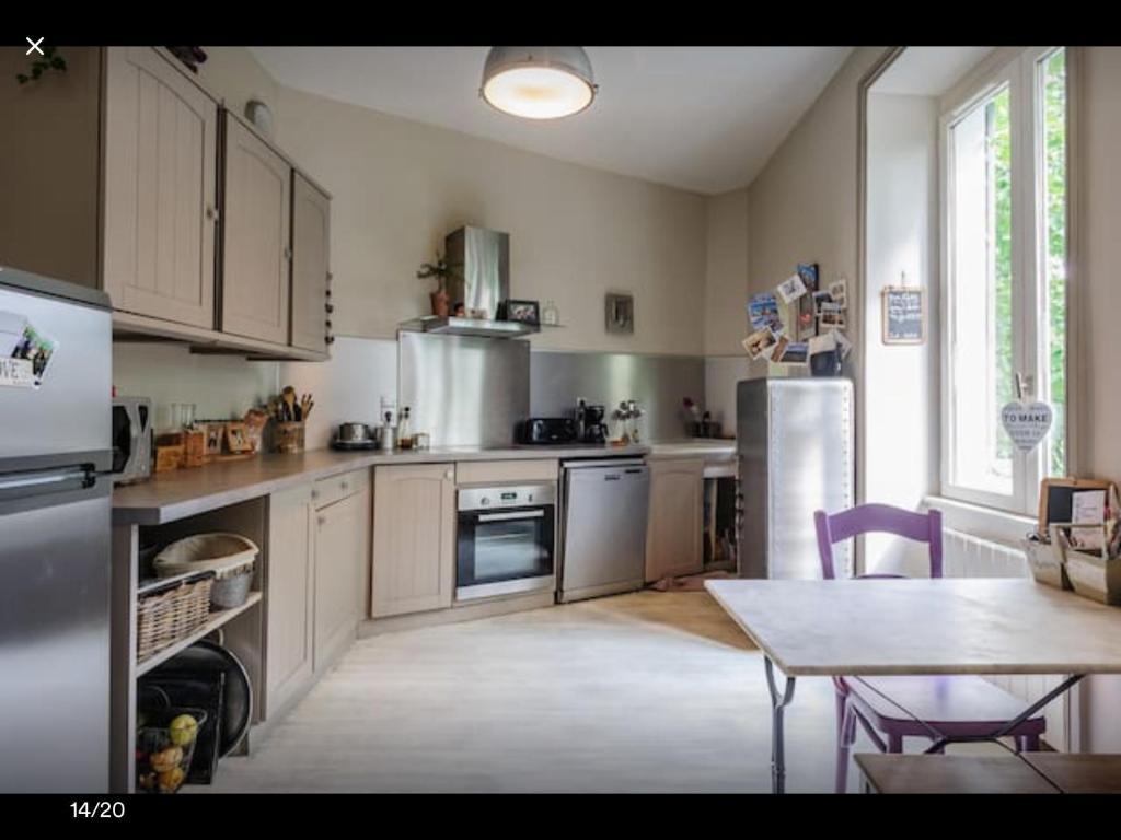 Chambre d\'hôtes Maison de charme 1930 proche Lyon - Chambres d\'hôtes ...