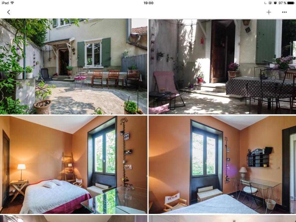 Chambre d\'hôtes Maison de charme 1930 proche Lyon, Chambres d\'hôtes ...