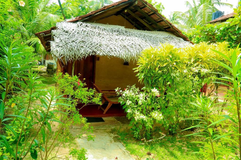 Natural cabanas tangalla prenotazione on line for Piani di progettazione cabana
