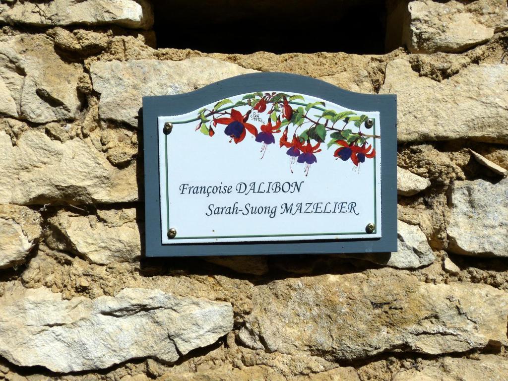 Gästezimmer Maison Chaumont, Gästezimmer Vézac