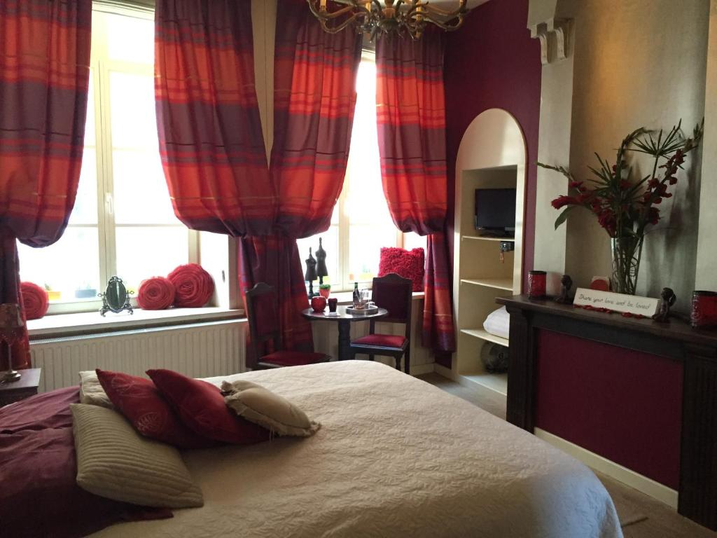 B&b con ampère bed & breakfast bruges