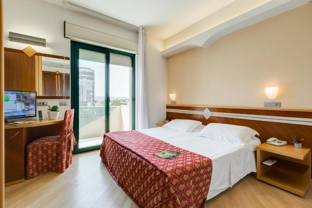 Best Western Hotel Europa Giulianova