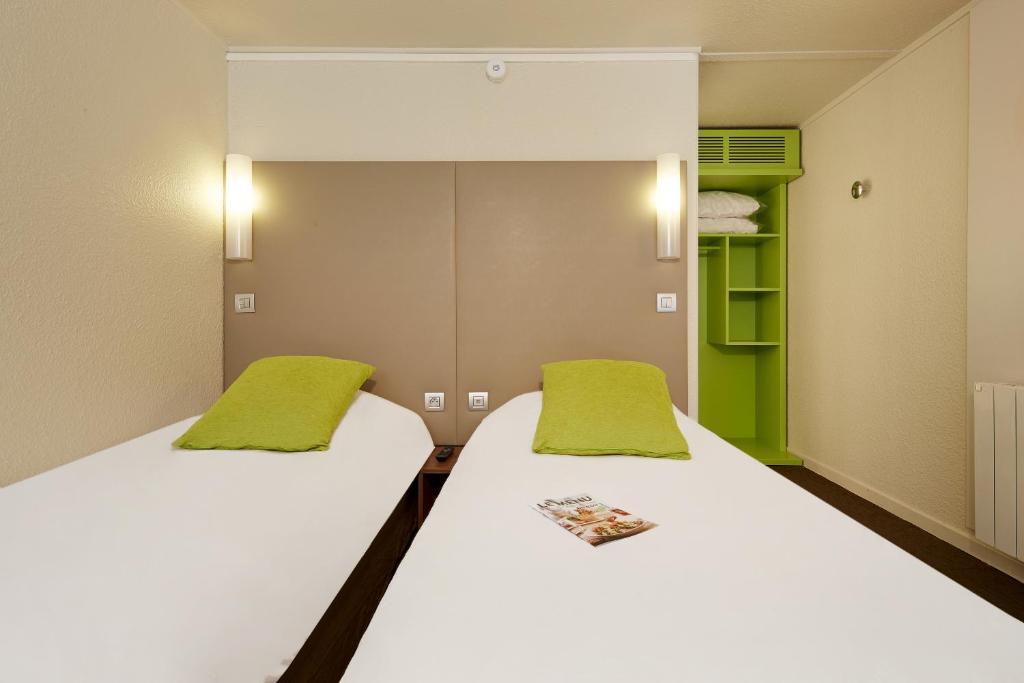 Campanile hotel compiegne compi gne reserva tu hotel for Habitaciones familiares italia