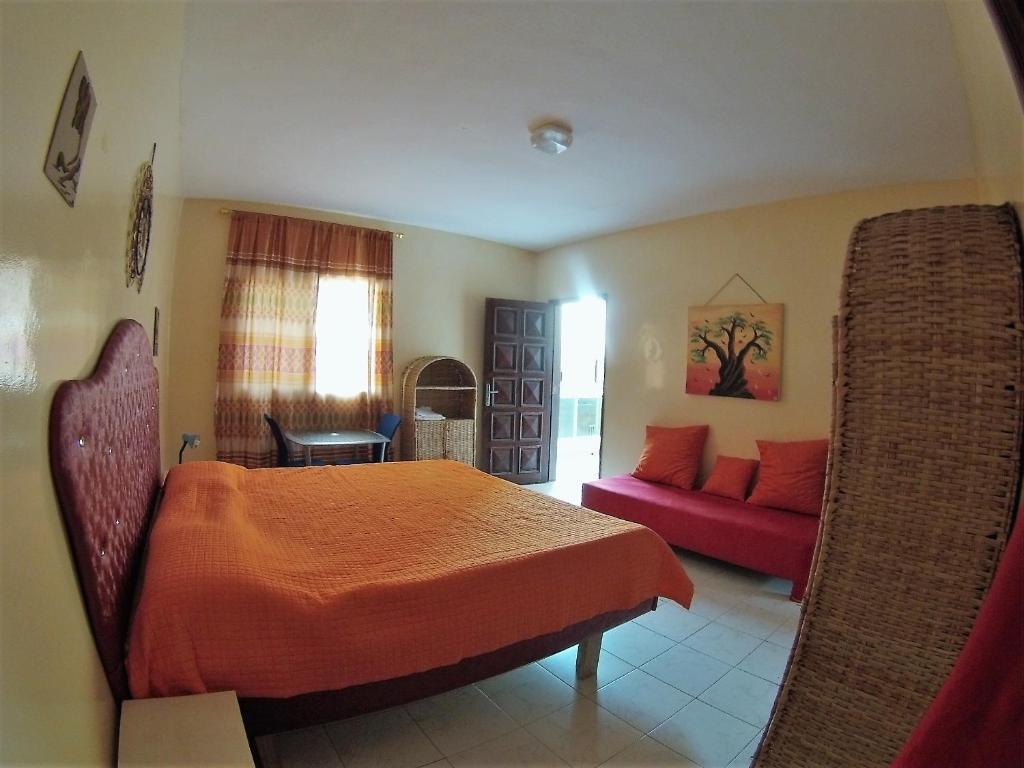 La Maison de Stefy&Leo - Guest House, Chambres d\'hôtes Dakar