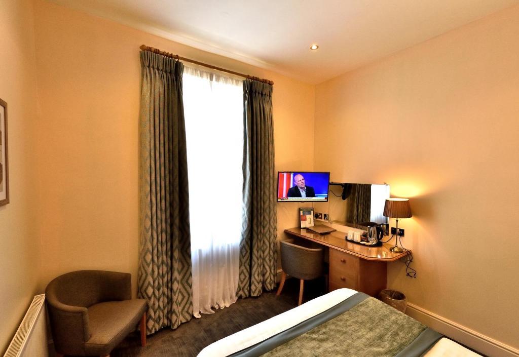 Queens Room Booking Exeter