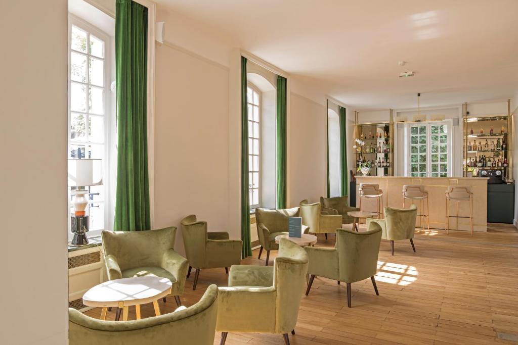 Restaurant Vezelay Michelin