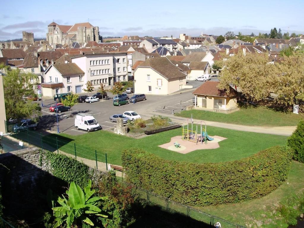 Saint Yrieix La Perche Hotel