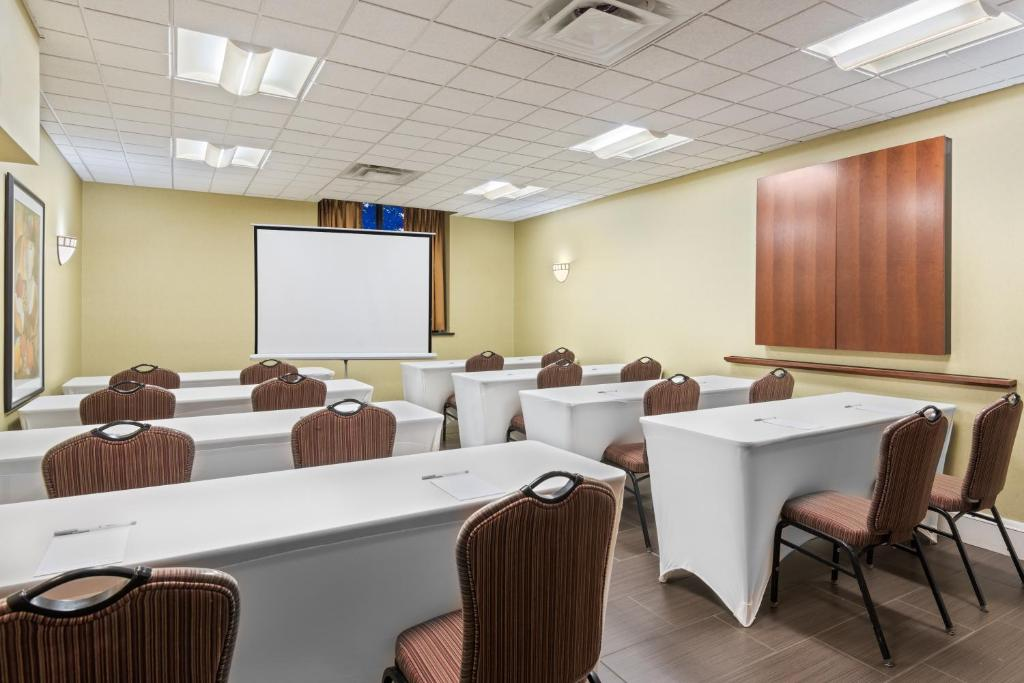 Meeting Rooms In Fairfield County Ct