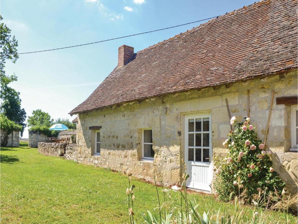 2 Chambres Maison De Vacances In Briancon G Te Cravant Les