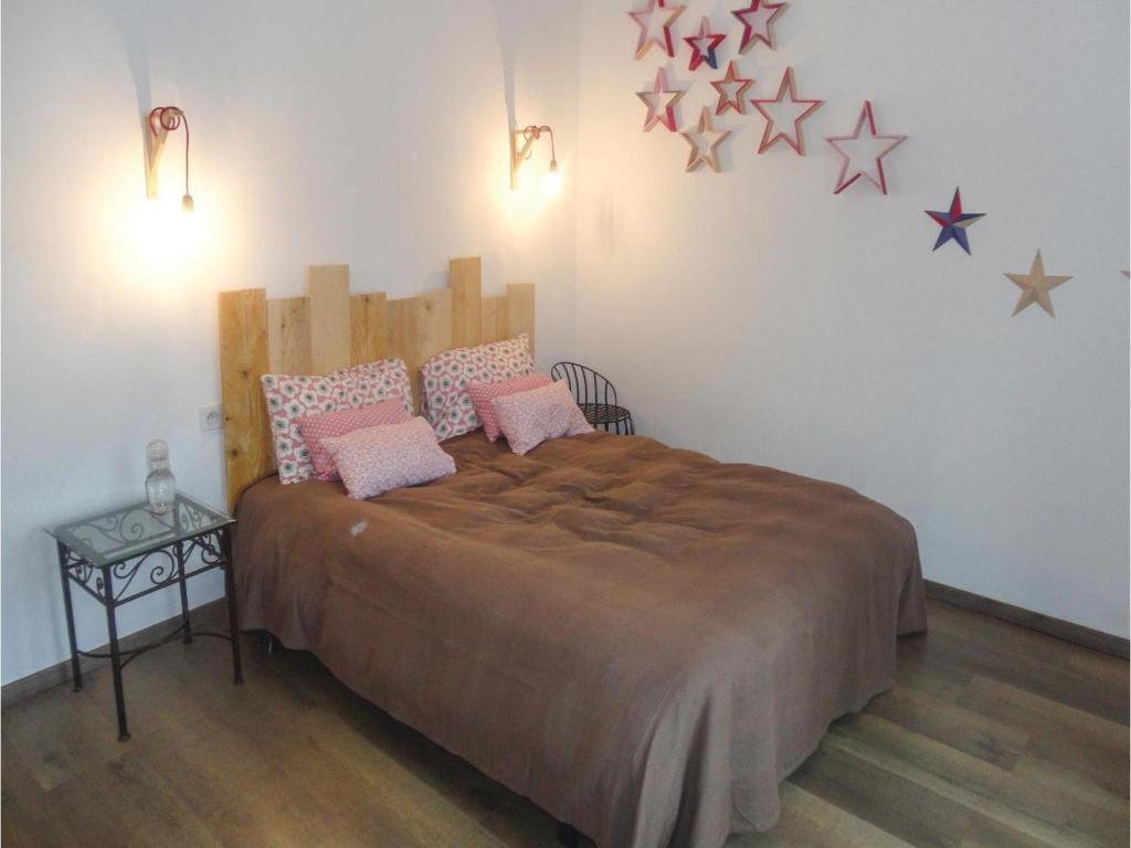Vakantiehuis 5 Slaapkamers : Kamers vakantiehuis in puimisson vakantiehuis in puimisson in