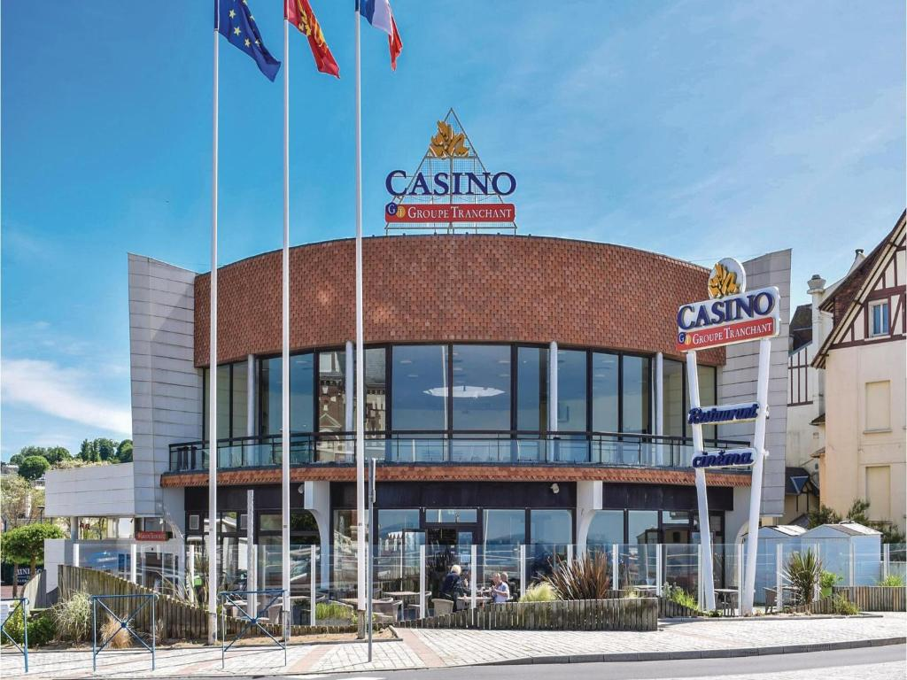 Casino de villers sur mer 14 double check in poker