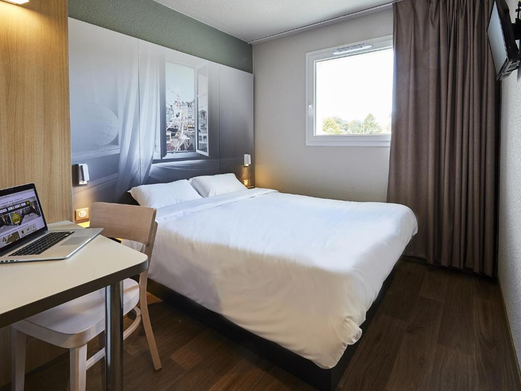 Honfleur Hotels Family Rooms