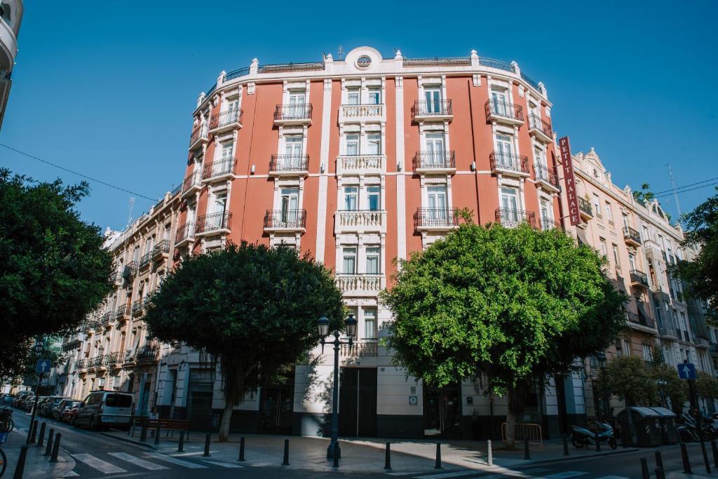 Valencia ca datant
