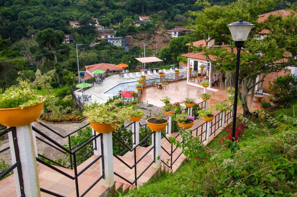 how to get to san gil colombia