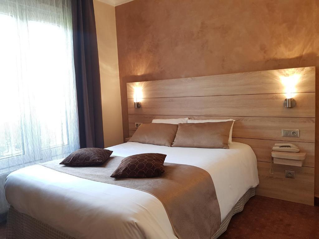 Hotel Paris Champerret
