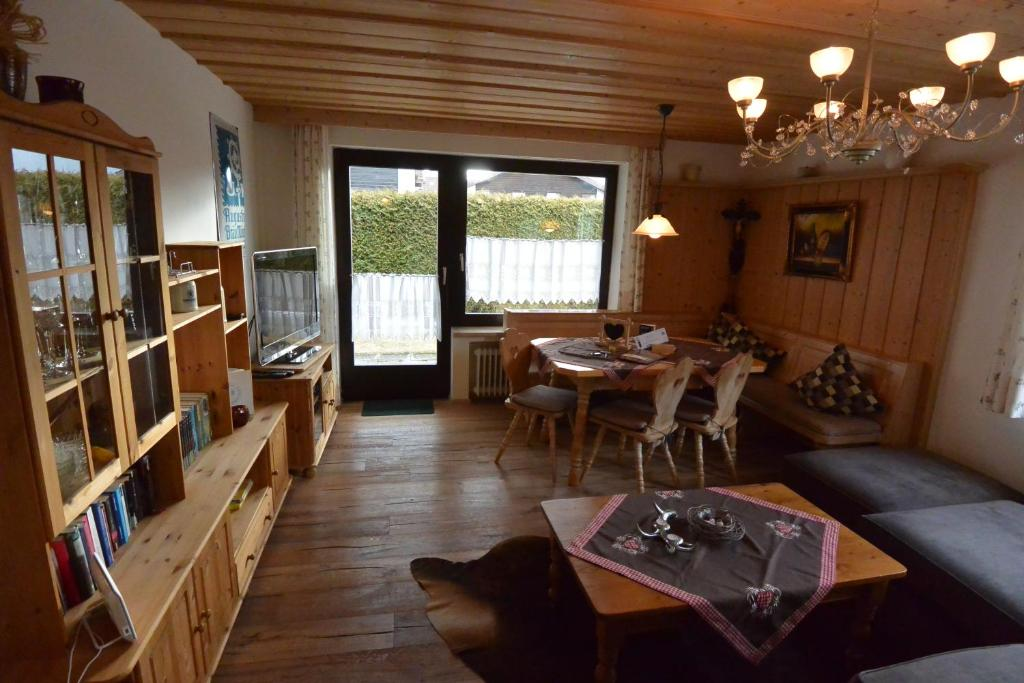 Ferienhaus Zum Schmalzler Wohnung Mittenwald