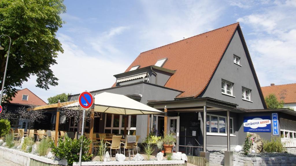Hotels In Gersthofen Deutschland