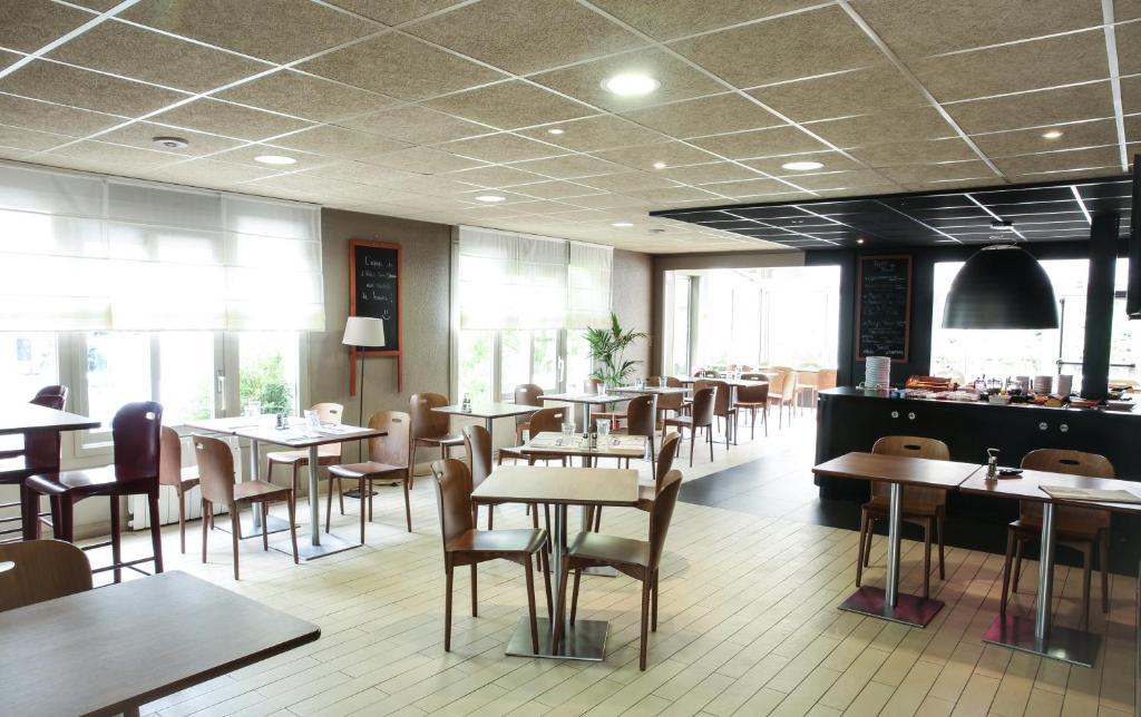 Hotel Inn Sainte Luce