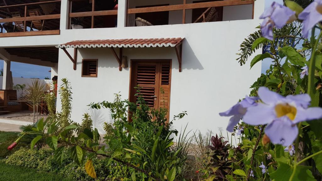 Villa francesa jijoca de jericoacoara book your hotel for Villas francesas