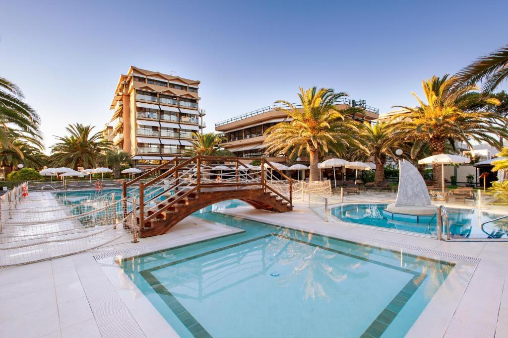 Hotel Caesar Lido di Camaiore