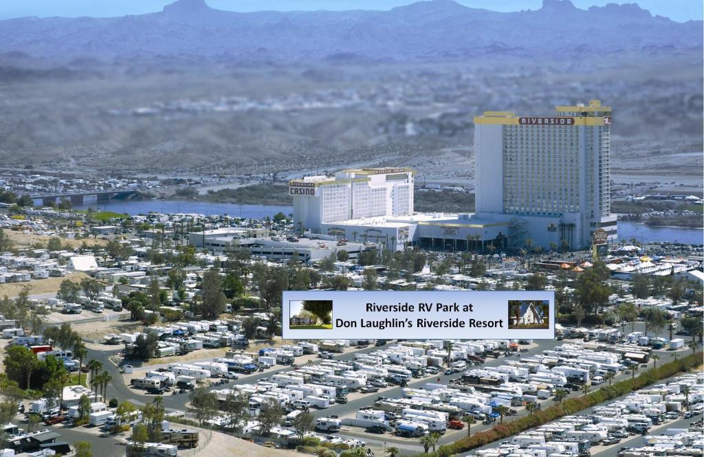 the riverside casino laughlin nv