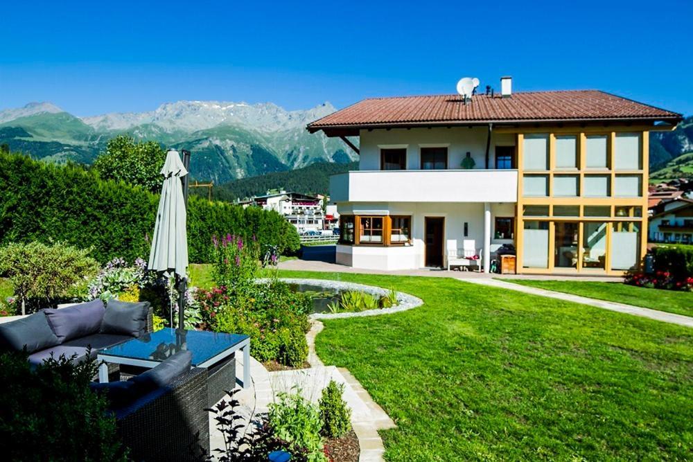 Alberts bellevue appartements pfunds dorf prenotazione for Nauders appartamenti