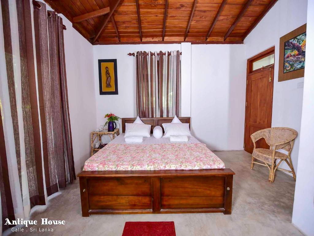 Antique House Villas Galle
