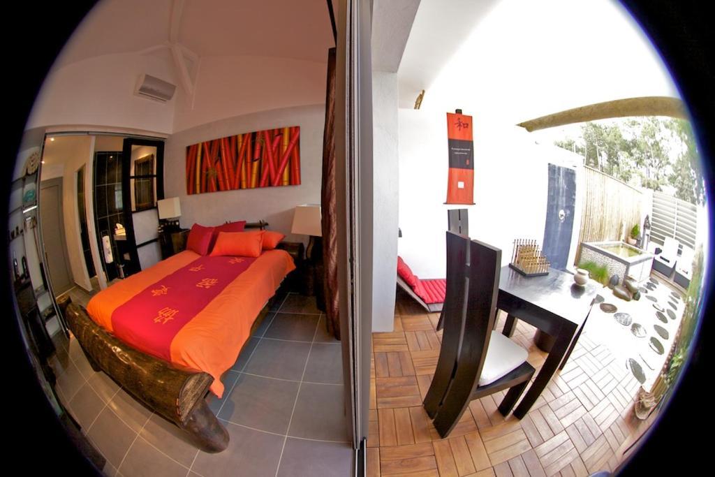 Charmant Chambres Du0027hôtes Bu0026B Les 4 Mondes. 1 Promenade Des Arênes   40480 VIEUX  BOUCAU LES BAINS