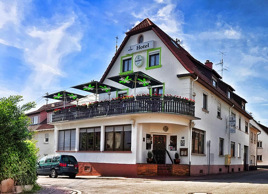 Dossenheim