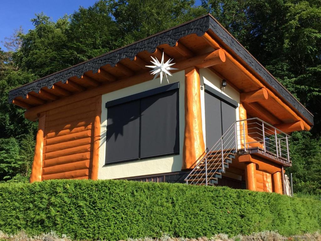Kanadisches Blockhaus kanadisches blockhaus home stuer