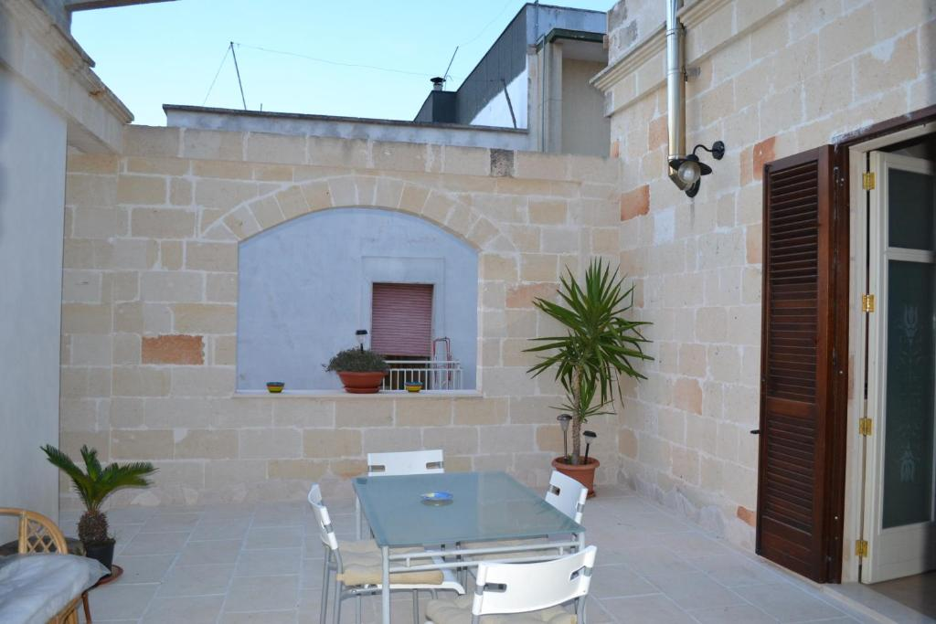 Le Terrazze B&B, Bed & Breakfasts Manduria