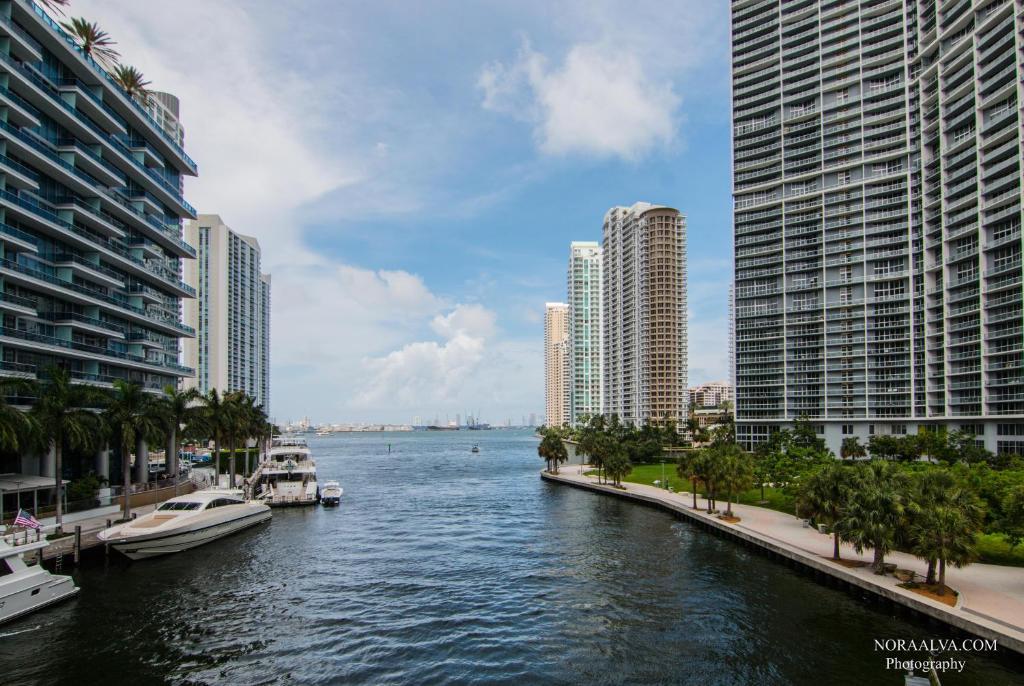 Miami Luxury Condo In Brickell Free Spa And Gym Apartment Miami