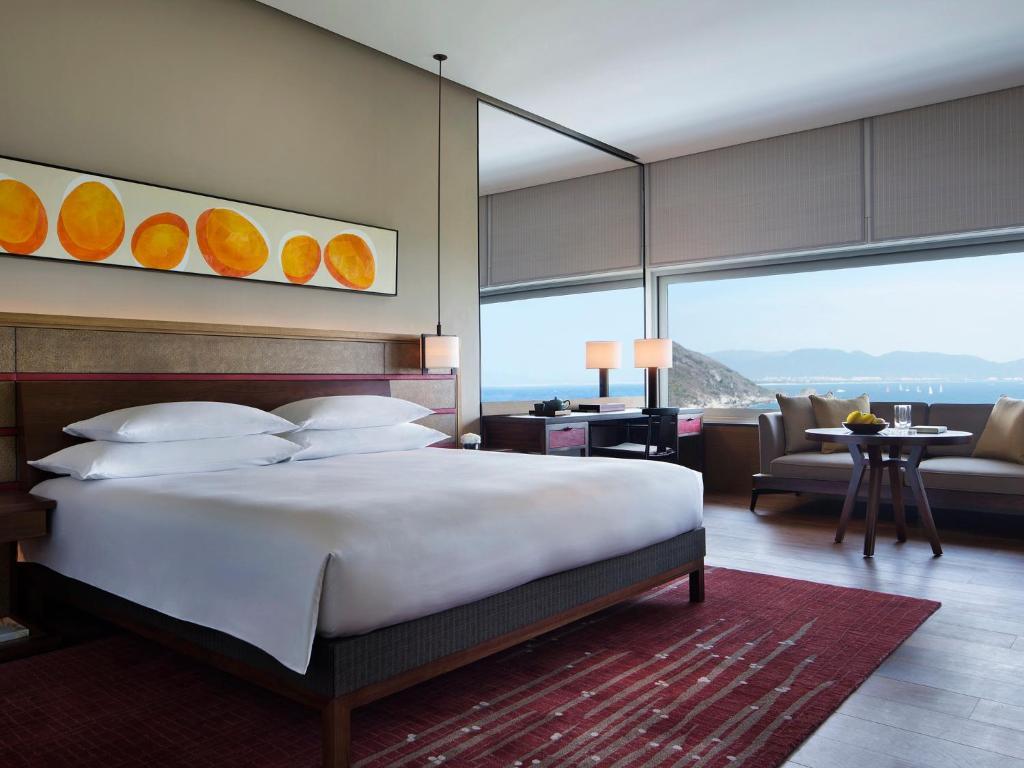 Park Hyatt Sanya Sunny Bay Resort Holiday Residences Sanya