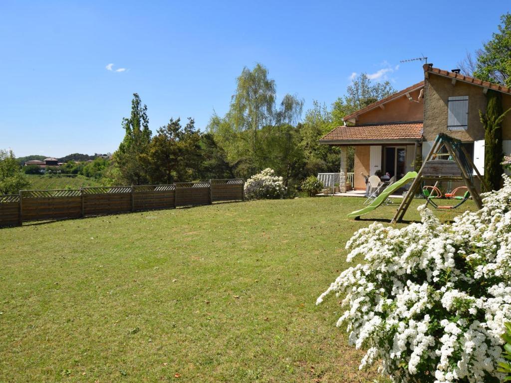 Modern Ferienhaus mit privater Garten in Bathernay