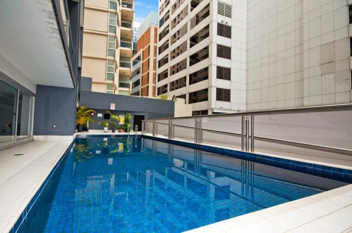 Apartment Of 70 M²