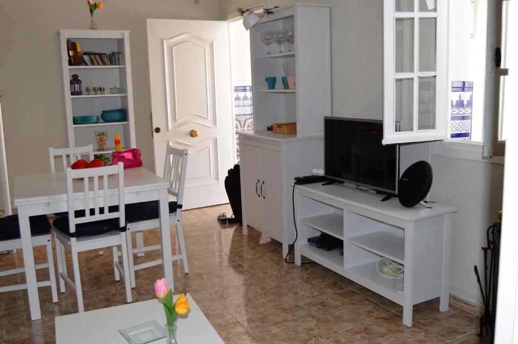 Urbanización San Andrés Golf El Olivar, Holiday Home Chiclana De La Frontera