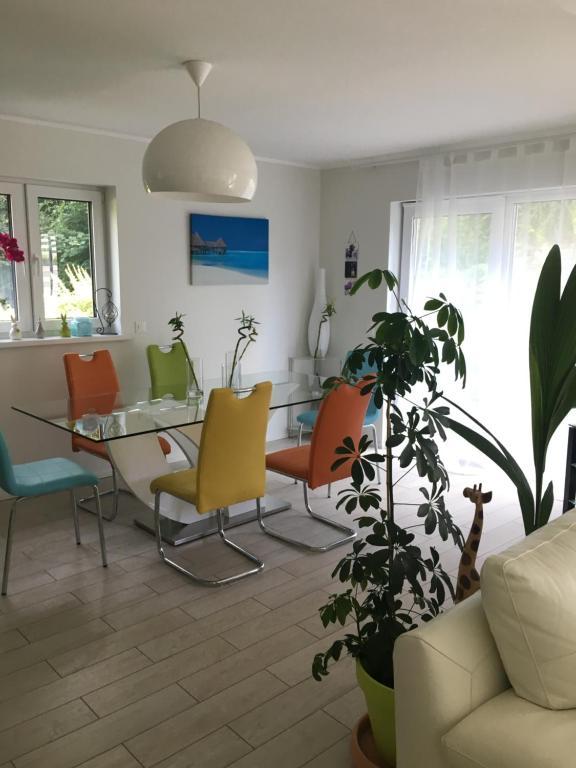 Chambre Zen Et Calme, Gästezimmer Le Bouveret