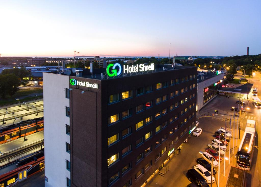 Wellness Hotel Tallinn