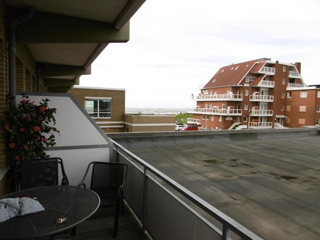 Ferienhaus Duhner Strandstrasse, Wohnung Cuxhaven