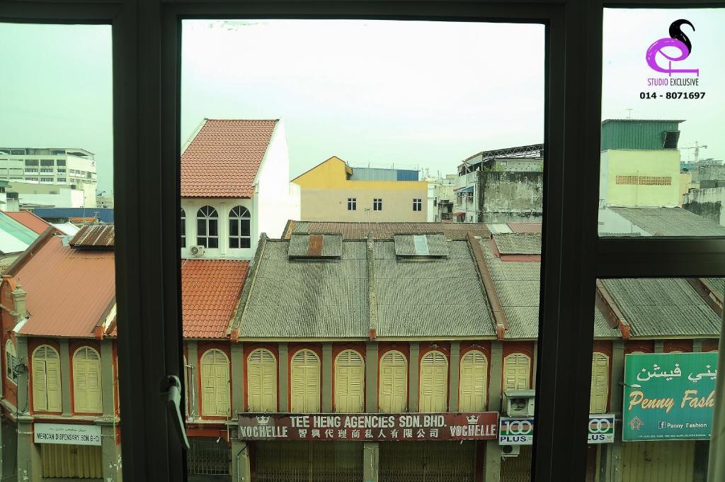Studio Exclusive (Kota Bharu City Point), Bed & Breakfast Kota Bharu