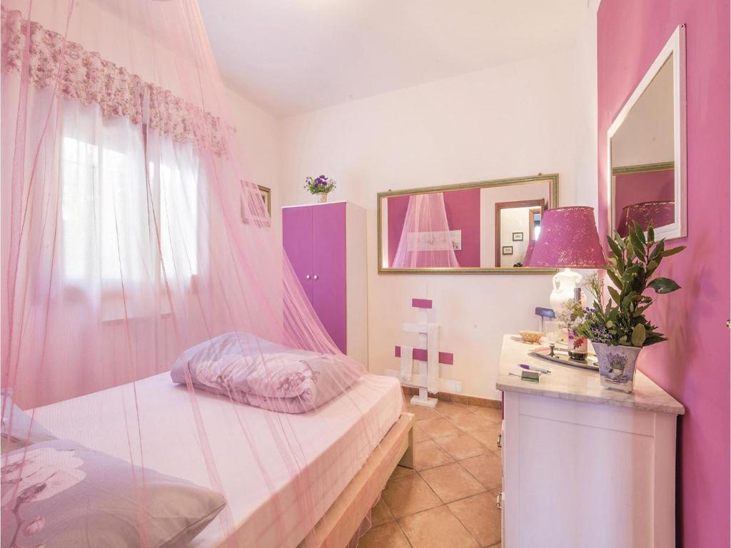 Casa del Glicine, Casa vacanze Ardea