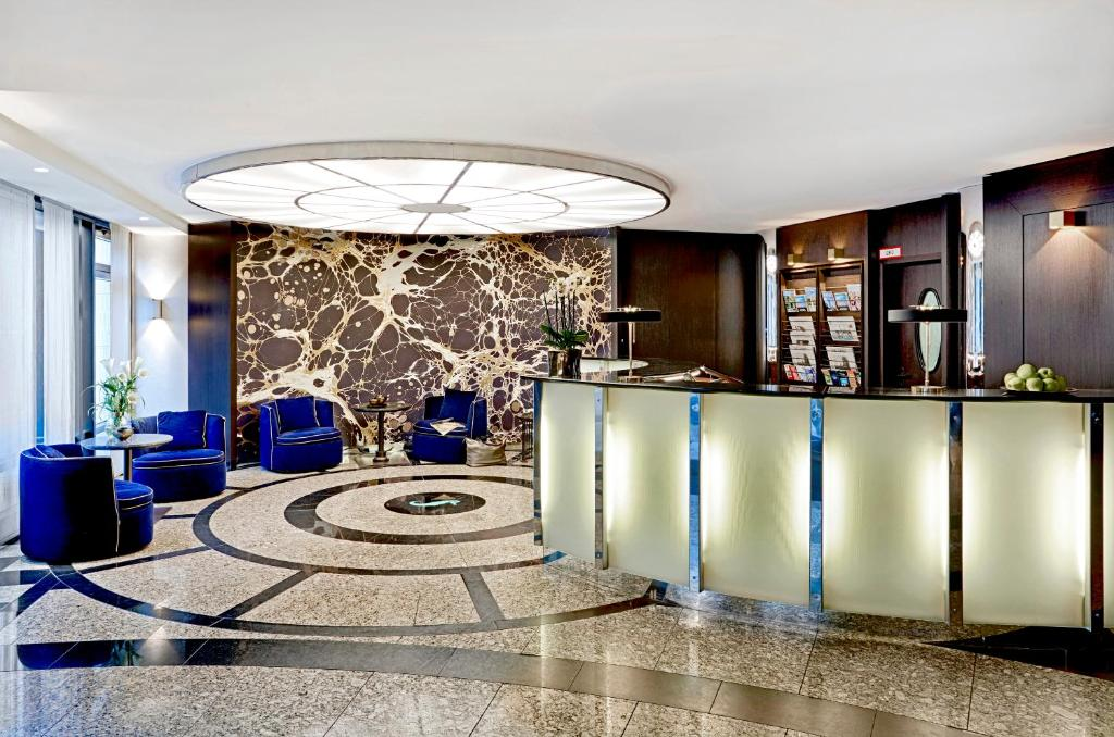 Park Hotel Richard Wagner Str   Leipzig